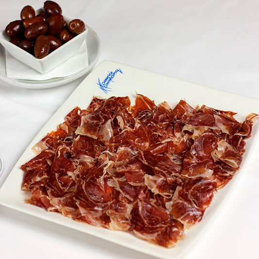 jamon-exclusivo-xampu-restaurant-barcelona